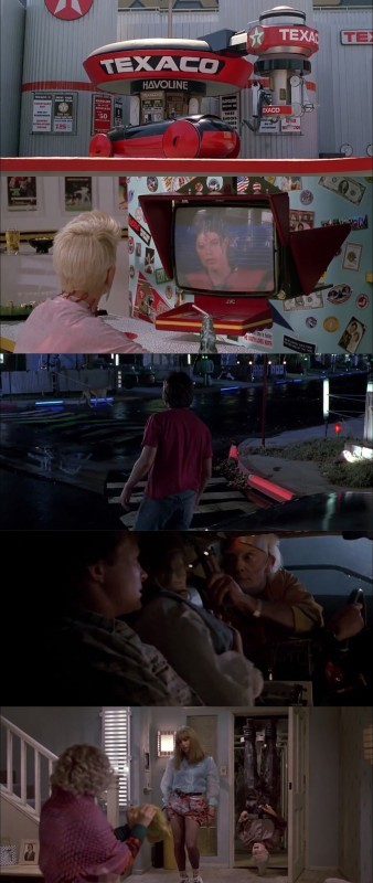 back_to_the_future_texaco_MOT_Michael_Jackson_Dog_walking_robot_sleep_inducer_floating_device