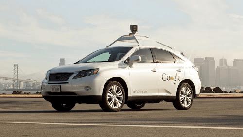Lexus_Google