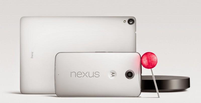 Nexus_Family_2014