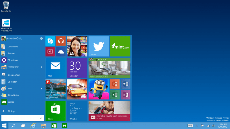 windows10_preview_start_menu