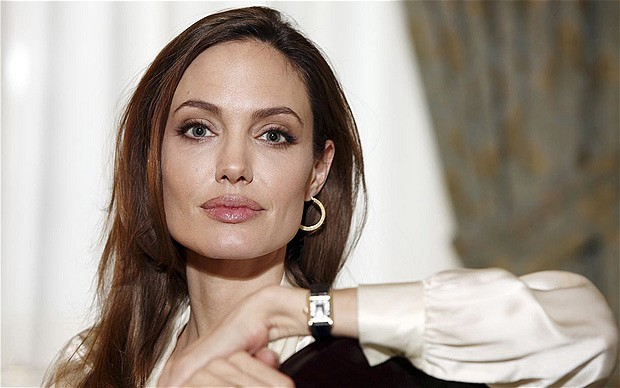 Film Angelina Jolie
